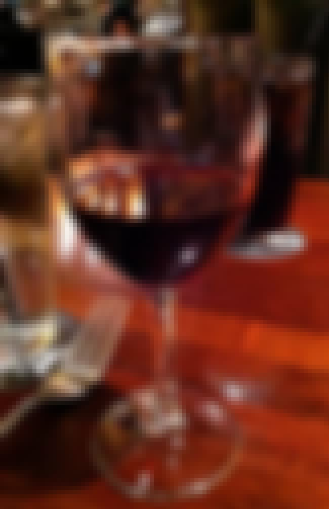 Red Wine: the best type of buz... is listed (or ranked) 3 on the list Types of Alcohol That Give You the Best Buzz