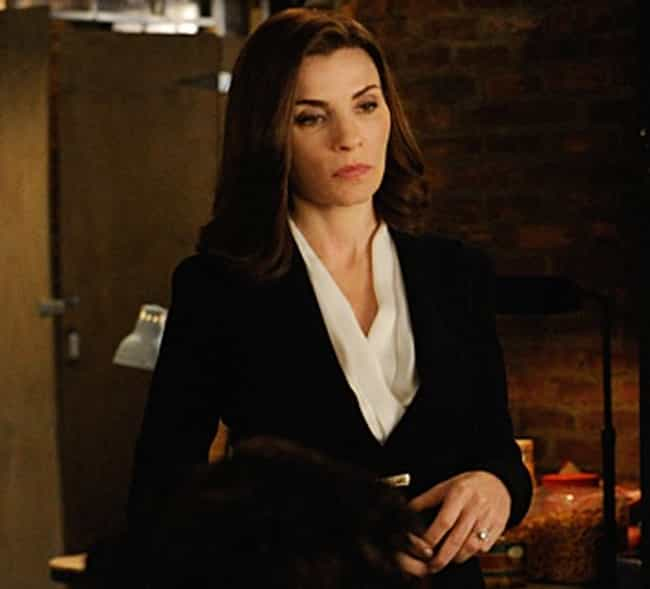 Alicia runs for state's ... is listed (or ranked) 3 on the list The 11 Biggest Mistakes 'The Good Wife' Ever Made