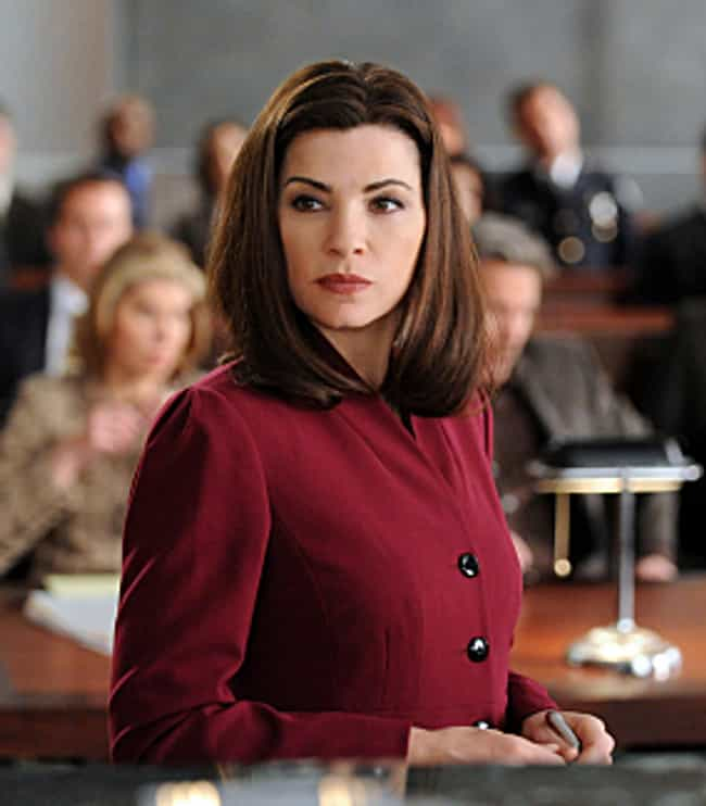 Alicia decides to start ... is listed (or ranked) 7 on the list The 11 Biggest Mistakes 'The Good Wife' Ever Made