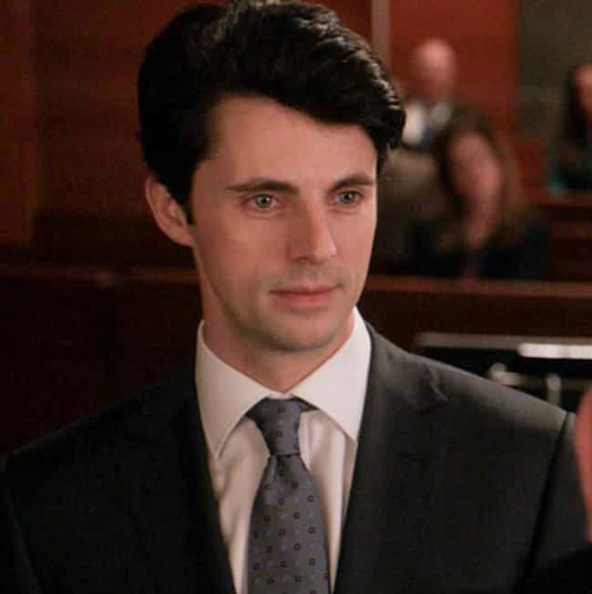 The show can't figure ou... is listed (or ranked) 8 on the list The 11 Biggest Mistakes 'The Good Wife' Ever Made