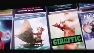 Duke Weaselton's Bootleg DVDs is listed (or ranked) 1 on the list The Most Satisfying Easter Eggs in Zootopia