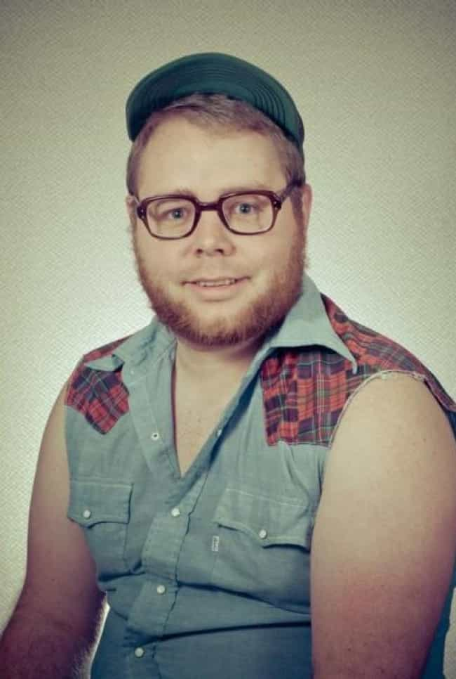 This Is How You Know You'r... is listed (or ranked) 4 on the list Hilariously Awkward Redneck Portraits