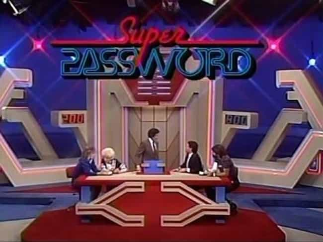 Super Password - Kerry D... is listed (or ranked) 5 on the list 10 True Game Show Cheating Scandals