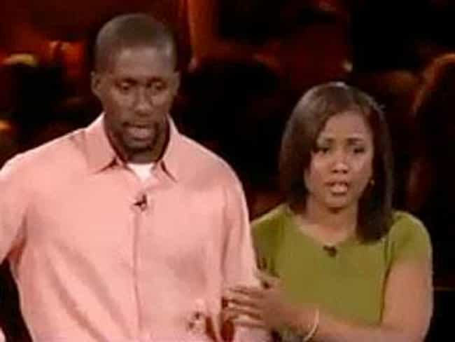 Million Dollar Money Dro... is listed (or ranked) 8 on the list 10 True Game Show Cheating Scandals