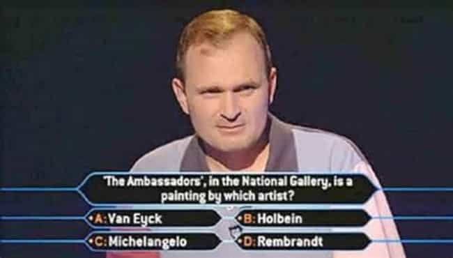 Who Wants to Be a Millionaire?... is listed (or ranked) 3 on the list 10 True Game Show Cheating Scandals