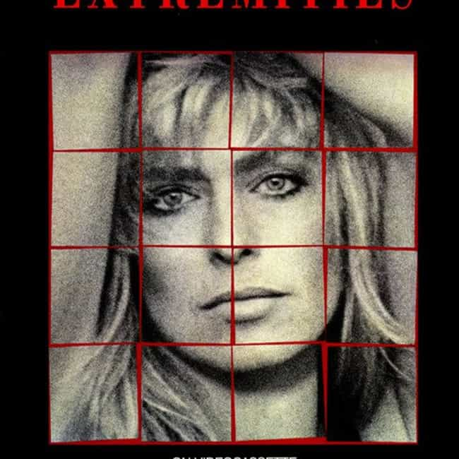 Extremities is listed (or ranked) 4 on the list The Best Lifetime Movies of the '80s