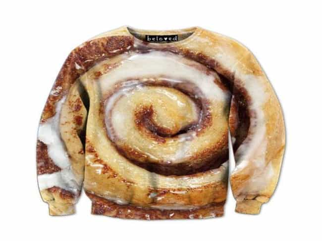 Chest Buns! is listed (or ranked) 4 on the list Food T-Shirts That'll Make You Roll Your Eyes