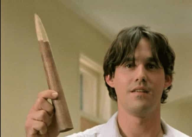 The Scoobies never seem to com... is listed (or ranked) 4 on the list 16 Things Most People Have Never Noticed About Buffy The Vampire Slayer