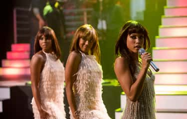 Toni Braxton: Unbreak My Heart is listed (or ranked) 2 on the list Real Lifetime Biopics That You Need to See to Believe