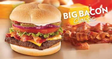 Big Bacon Classic