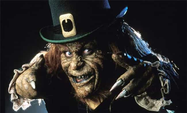 Leprechaun Robbery Gone Wrong is listed (or ranked) 5 on the list Chaotic Crimes Committed on St. Patrick's Day