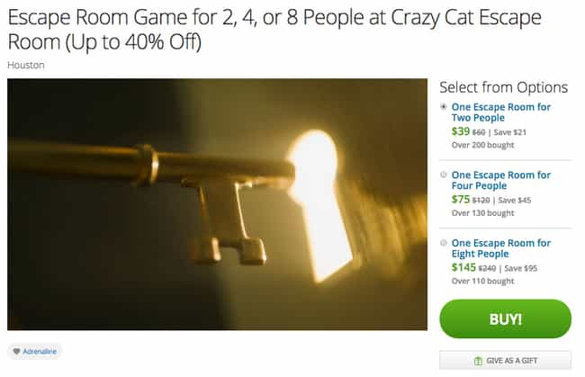 The Most Wtf Gifts You Can Buy On Groupon Viraluck