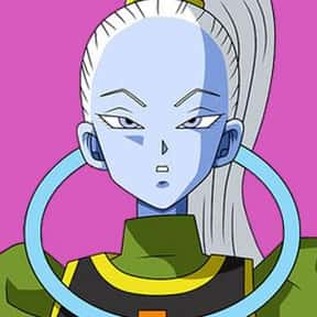 Vados is listed (or ranked) 12 on the list The Most Powerful Anime Characters of All Time