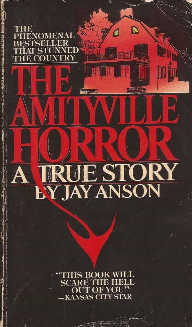 Amityville is listed (or ranked) 1 on the list Every Time Ed & Lorraine Warren Were Exposed As Total Frauds