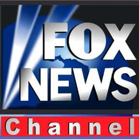 Fox News Channel is listed (or ranked) 8 on the list People You Want South Park to Make Fun of