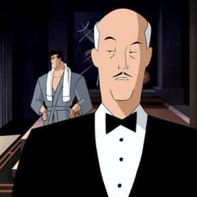 Remember, there are many speci is listed (or ranked) 19 on the list 22 Times Alfred Zinged Batman Super Hard