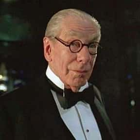 Shall we change the channel to is listed (or ranked) 20 on the list 22 Times Alfred Zinged Batman Super Hard