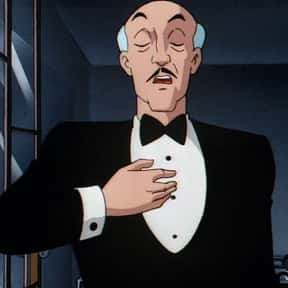 Only vampires loathe daylight  is listed (or ranked) 9 on the list 22 Times Alfred Zinged Batman Super Hard