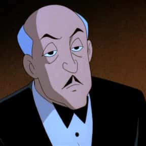 I'll prepare your usual br is listed (or ranked) 3 on the list 22 Times Alfred Zinged Batman Super Hard