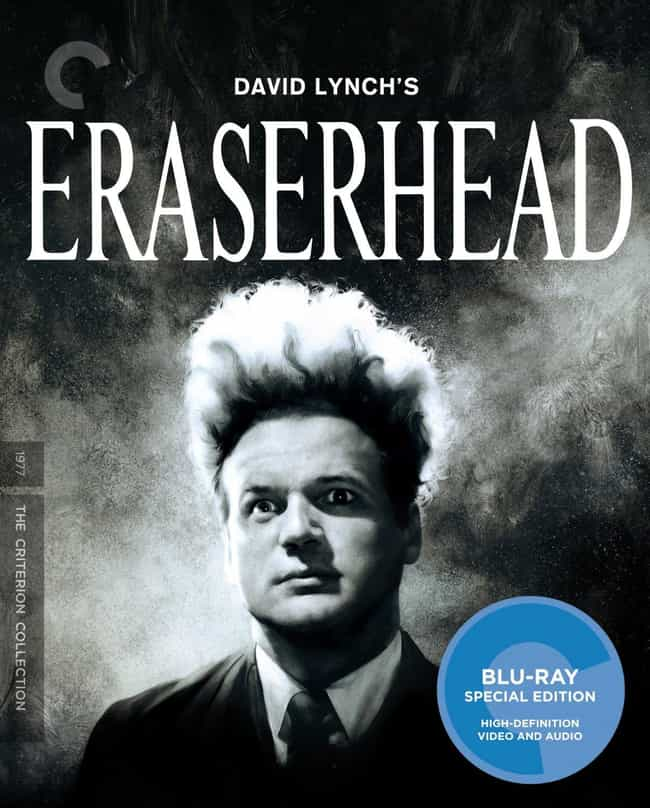 Eraserhead is listed (or ranked) 4 on the list The 10 Best Art-Horror Films to Start With