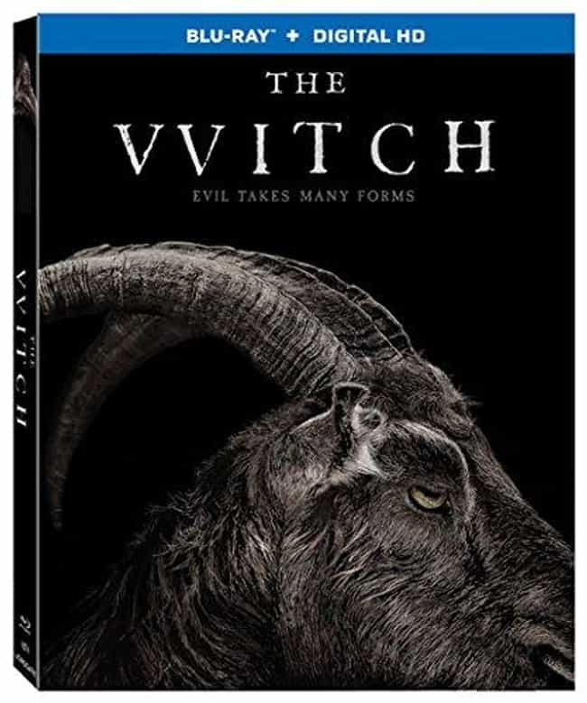 The Witch is listed (or ranked) 4 on the list The 10 Best Art-Horror Films to Start With