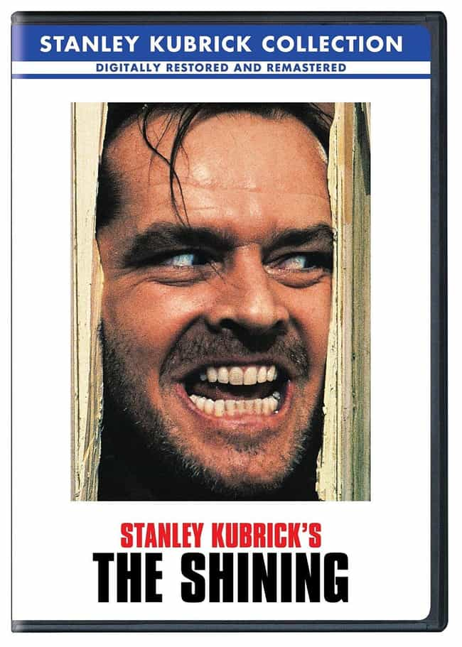 The Shining is listed (or ranked) 1 on the list The 10 Best Art-Horror Films to Start With