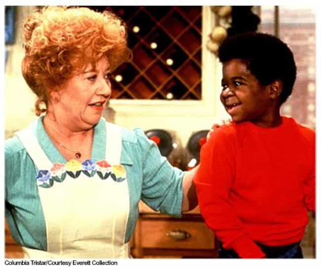 Diff'rent Strokes and Th... is listed (or ranked) 8 on the list TV Shows That Could Actually Exist in the Same Universe