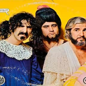 Frank Zappa and the Mothers of is listed (or ranked) 14 on the list The Best Avant-progressive Rock Bands/Artists