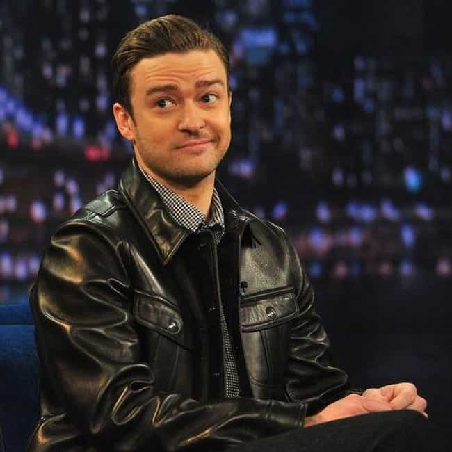 Justin Timberlake is listed (or ranked) 2 on the list Celebrity Packer Fans