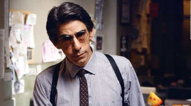 The John Munch Universe ... is listed (or ranked) 4 on the list TV Shows That Could Actually Exist in the Same Universe