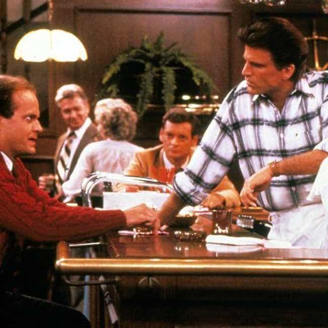 Cheers, Frasier, Wings is listed (or ranked) 1 on the list TV Shows That Could Actually Exist in the Same Universe