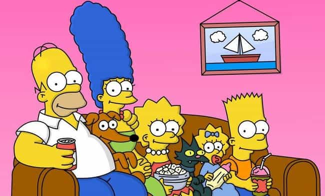 Every Simpson Is a Super Geniu... is listed (or ranked) 4 on the list The Greatest Fan Theories About The Simpsons