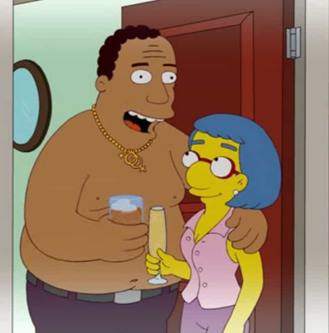 Is Dr. Hibbert The Simpsons Creator??s Way of Acknowledging Bill Cosby??s Alleged Behavior All These Years?