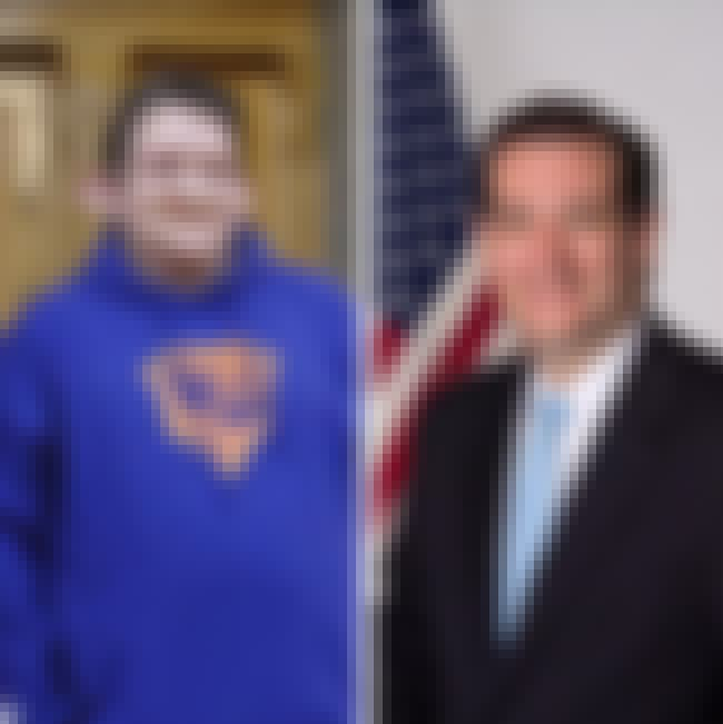 Snot Boy is listed (or ranked) 4 on the list Everything That People Have Said Ted Cruz Looks Like, Ranked