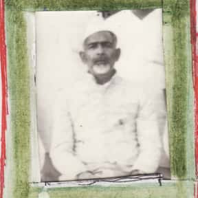 Ajazi, Maulana Manzur Ahsan is listed (or ranked) 2 on the list The Top Muslim Freedom Fighters Of India