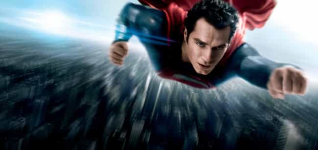 Superman Doing All the Things is listed (or ranked) 4 on the list 14 Zack Snyder Quotes Proving He Doesn't Get Superheroes