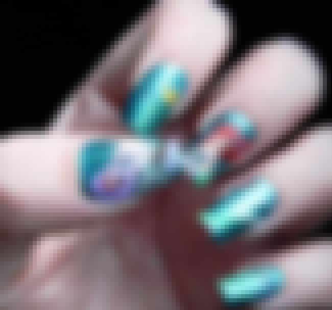 Even our fingernails have to a... is listed (or ranked) 3 on the list Secrets From An Ex-Disney World Cast Member