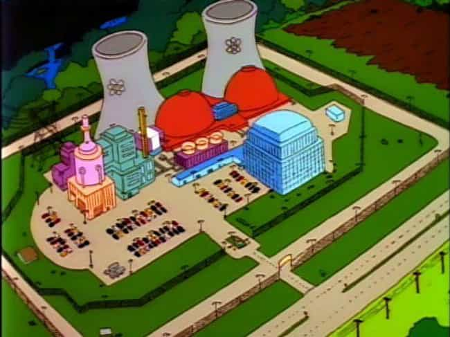 Springfield, Oregon is listed (or ranked) 4 on the list 19 Real Springfields and How They Mirror The Simpsons