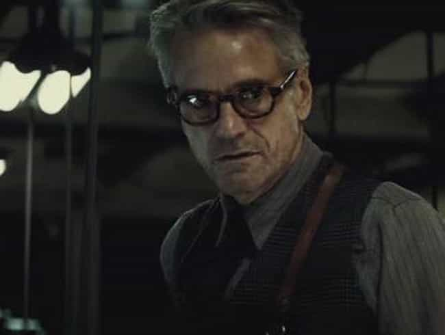 Alfred Can Keep Up is listed (or ranked) 3 on the list The 24 Best Parts of Batman v. Superman, Ranked