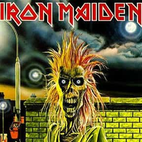 Remember Tomorrow is listed (or ranked) 21 on the list The Best Iron Maiden Songs of All Time