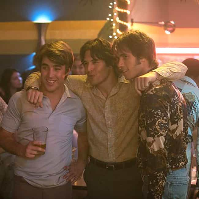 Two Rules is listed (or ranked) 7 on the list Everybody Wants Some!! Movie Quotes