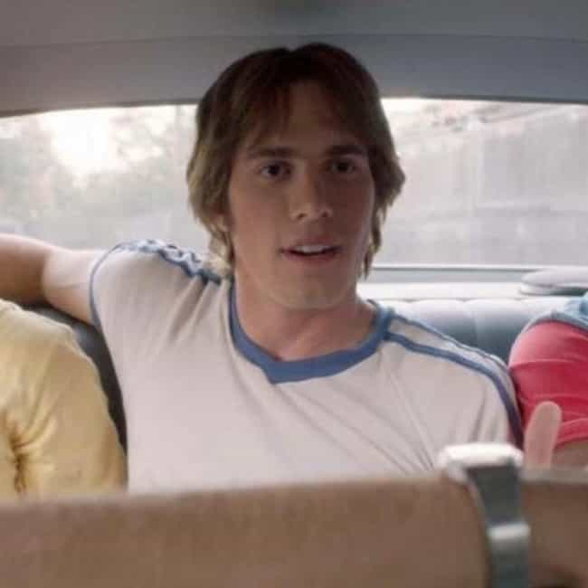 Hey, Ladies! is listed (or ranked) 3 on the list Everybody Wants Some!! Movie Quotes