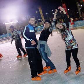 Ice Skating is listed (or ranked) 7 on the list The Best Snow Sports to Play and Watch