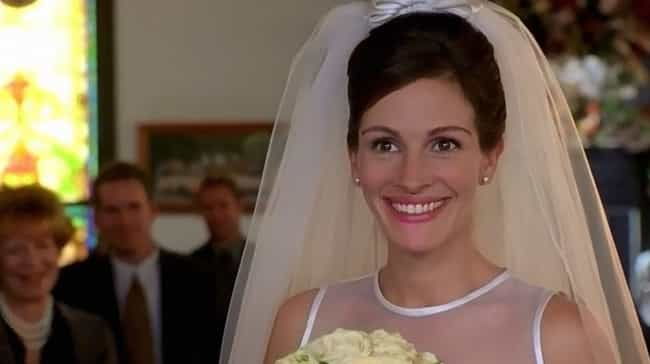 A Bride Walked Out Of Mu... is listed (or ranked) 8 on the list Made Up Movie Premises That Actually Happened in Real Life