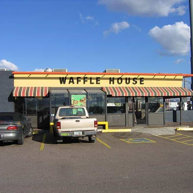 The Waffle House Plot is listed (or ranked) 3 on the list All of the Times Crazies Have Tried to Kill President Obama