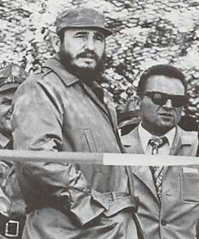 Fidel Castro and the Kil... is listed (or ranked) 3 on the list 13 Times the CIA Was Caught Trying to Kill Someone