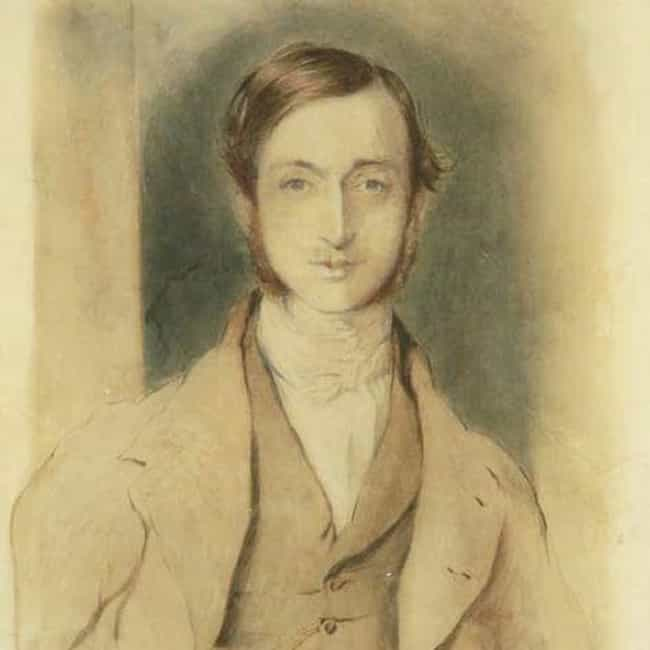 Thomas Griffith Wainewri... is listed (or ranked) 12 on the list Writers Who Killed People