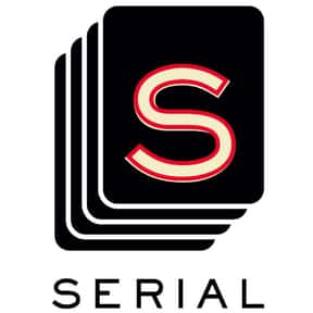 Serial is listed (or ranked) 8 on the list The Best Current Podcasts