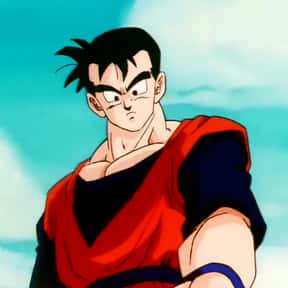 Future Gohan is listed (or ranked) 21 on the list The Best Dragon Ball Z Characters of All Time