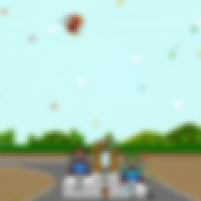 Super Mario DUI is listed (or ranked) 7 on the list Subtlest Adult Jokes You Never Caught in Kids' Video Games